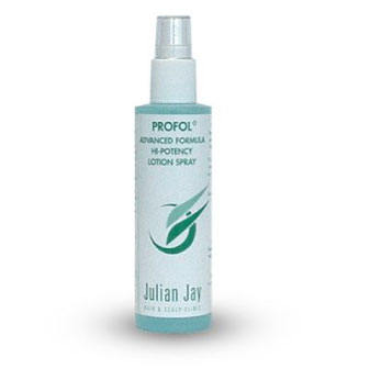 Profol Advanced Hi Potency Lotion Spray