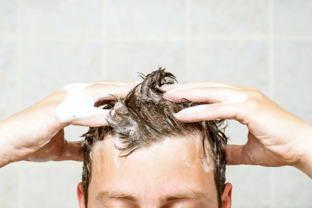 The Virtues of a Shampoo Routine